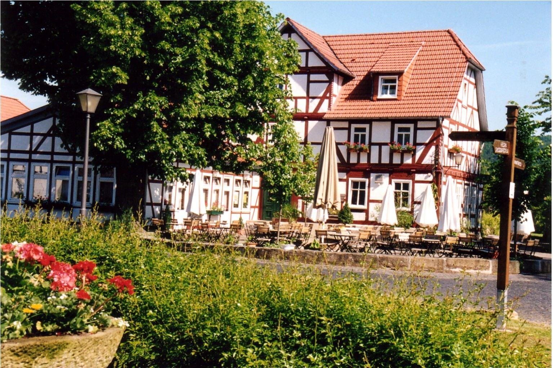 Gemeindeschänke