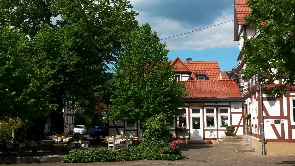 Schänke Sommer 2017